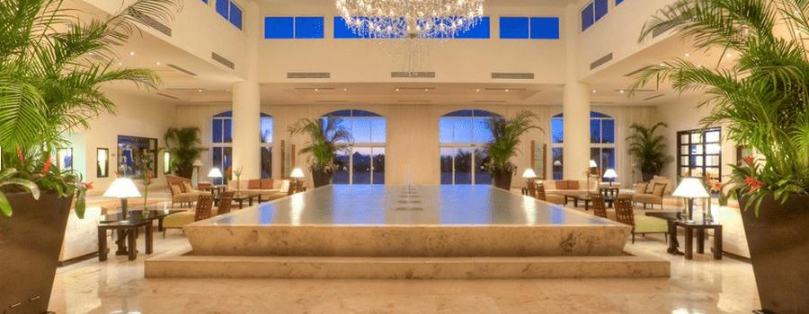Hotel - Foto El Dorado Royale
