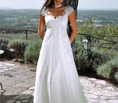Lune de Miel - Mariées en Provence