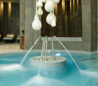Alojamiento en un hotel de lujo y la boda que siempre soñaste en la playa - Foto Palace Resorts