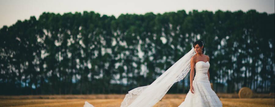 Tony Romero - Fotógrafo de bodas en Madrid - Fotografía documental de bodas