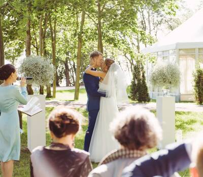 Свадебный организатор Wedding Colors