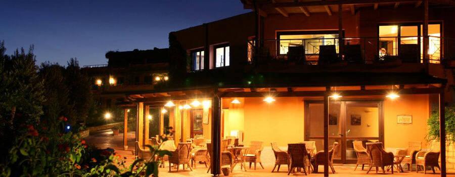 Villaggio Club Porto Rhoca