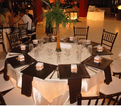 Salón para eventos - Foto Figlos Guasave