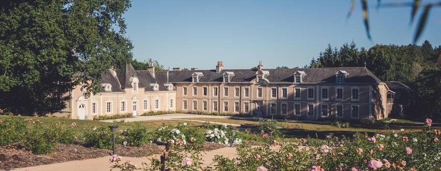 Domaine de la Châsse