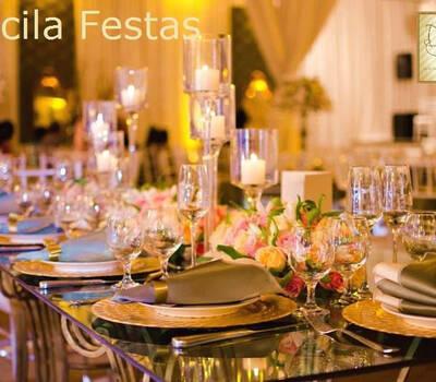 Ducila Festas e Convenções