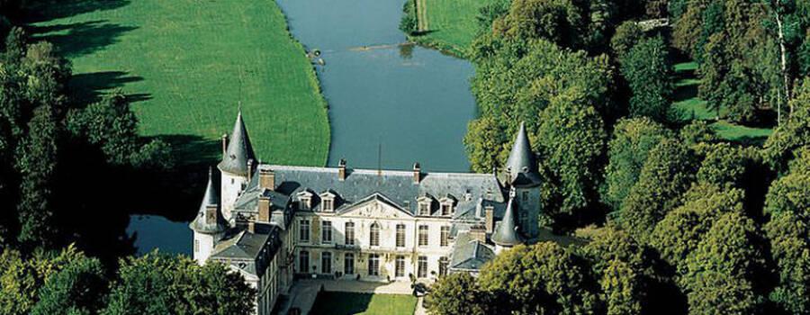 chteau dermenonville - Chateau D Ermenonville Mariage