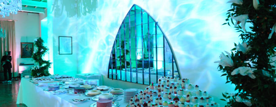 Giolitti Catering