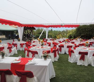 Casa Eventos Rucatemu