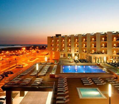 Foto: Real Marina Hotel & Spa