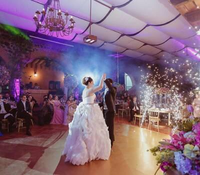 DJ Profesional para bodas en Puebla