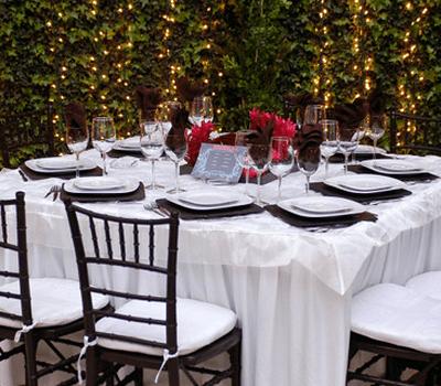 Wedding Planner Foto: Diseño Nupcial
