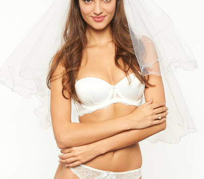 GIRLS PARIS Collection Mariage