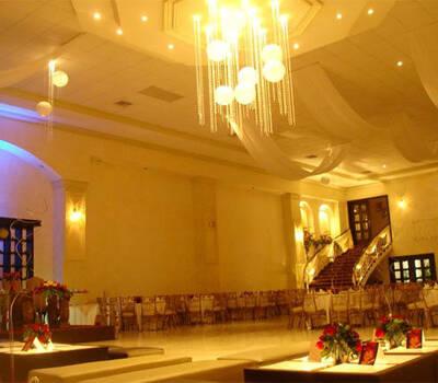 Salones Gran Palace