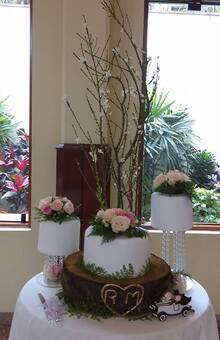 Decoraciones Florales Pinna