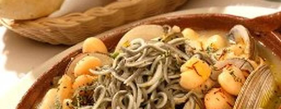 Platillos preparados con las mejores técnicas gastronómicas - Foto Cassatt