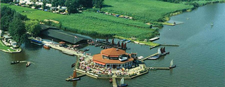 Smit's Paviljoen Giethoorn