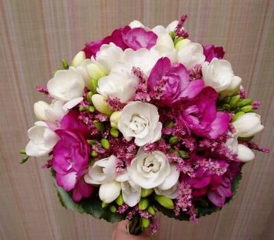 Flores y mas