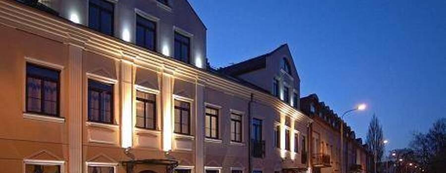 Villa Tradycyjna, Białystok