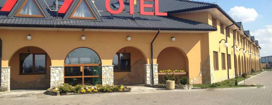 Hotel Restauracja U Grubego