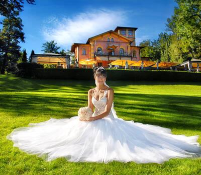 Hochzeitsfotografie Wagner
