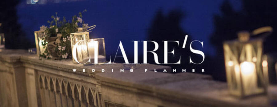 Claire's Wedding Planner