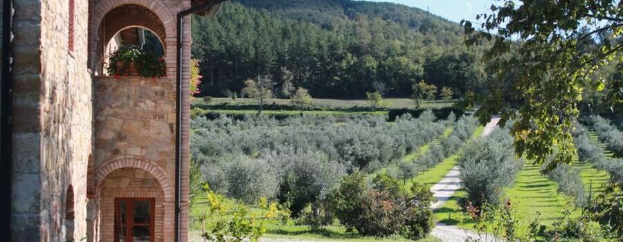 Agriturismo Le Bolli