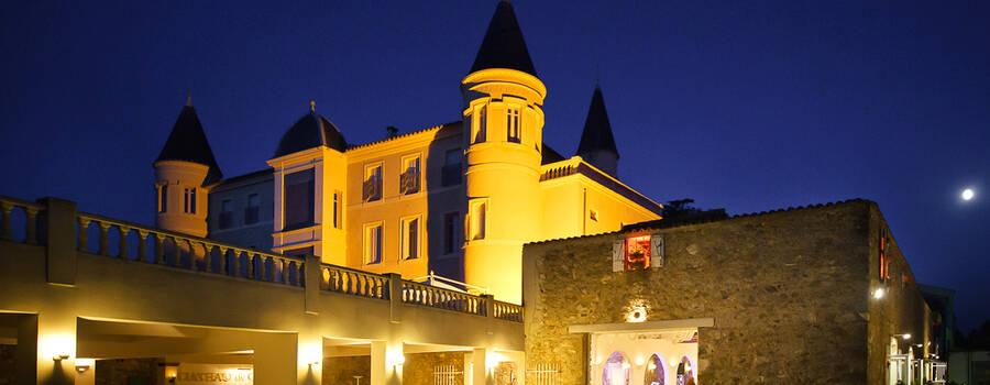 Le Château de Cabezac