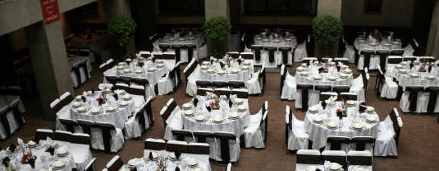 Banquetes y servicios para bodas de Solo Banquetes en la Ciudad de México