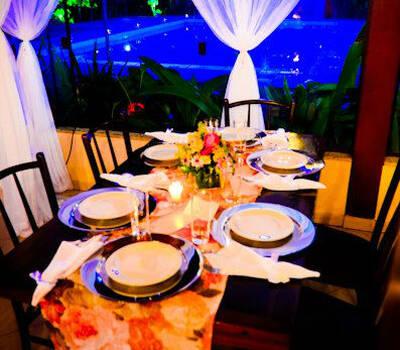 Villa Gourmand