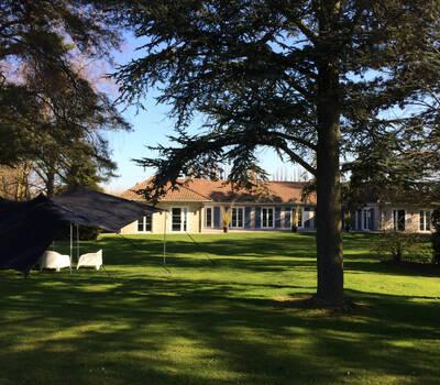 Le Cottage - Extérieur