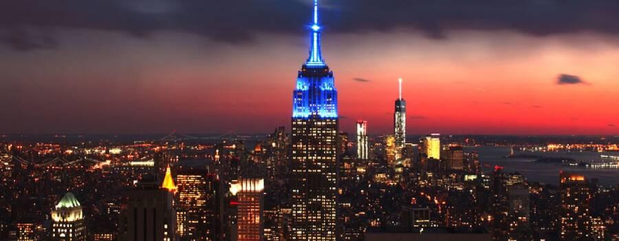 Stati Uniti - New York-