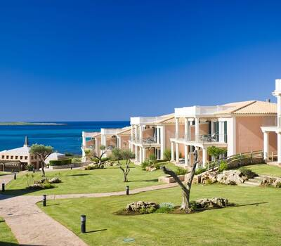 Insotel Punta Prima Prestige Suites Spa