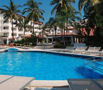 Hotel Buenaventura en Puerto Vallarta
