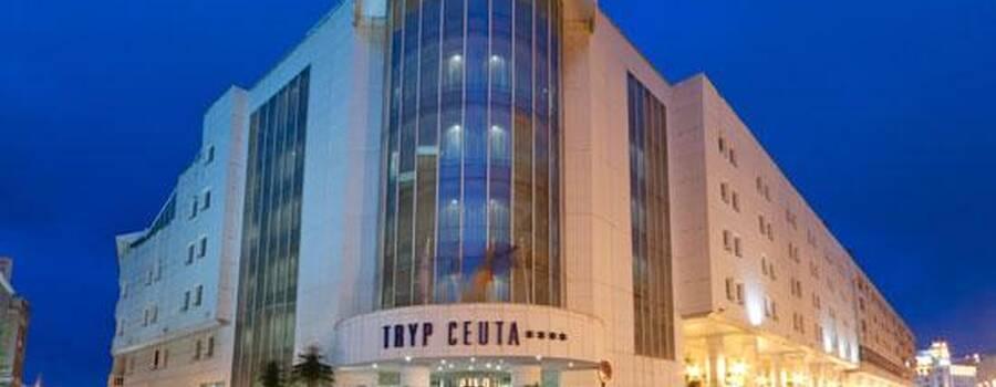 Tryp Ceuta