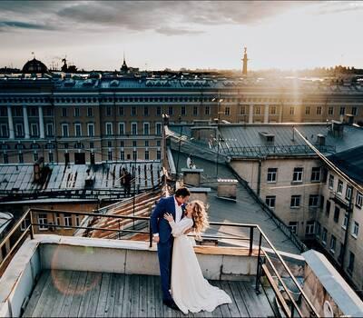 Свадебный фотограф Анна Киселёва