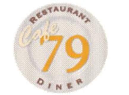 Cafe 79, pasto per due persone