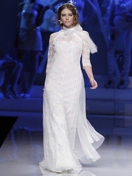Robe de mariée Yolan Cris 2013