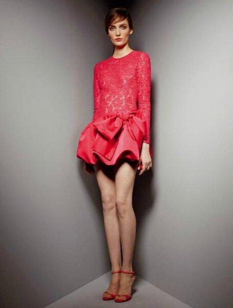 Robe de Soirée Valentino, Collection 2013