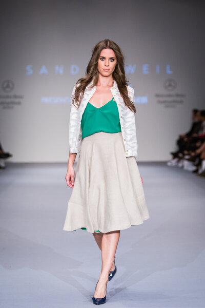 Sandra Weil primavera 2016