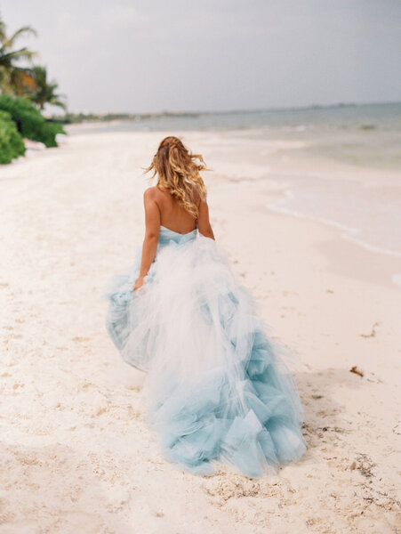 Ihr Farbenfrohes Brautkleid 2016 Unsere Liebsten Trume