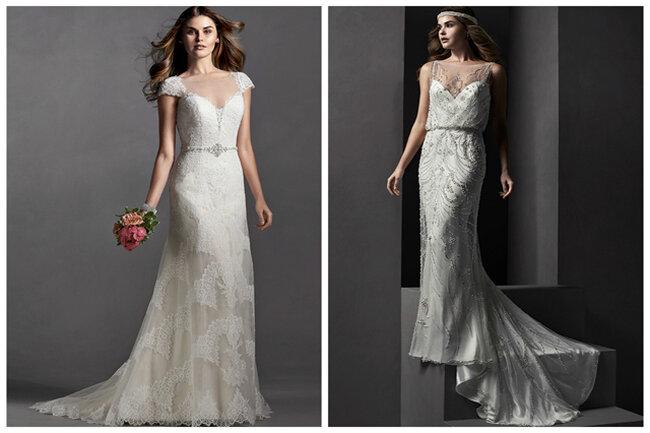 Vestidos de noiva de Maggie Sottero & Midgley Primavera 2015