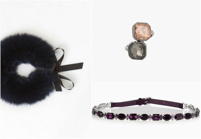 1,2,3 Paris, 643338027 & Parfois, 129667 &  Net A Porter (Dolce&Gabbana), 457217.
