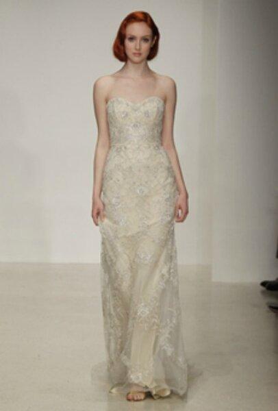 Robes de mariée Kenneth Pool 2013