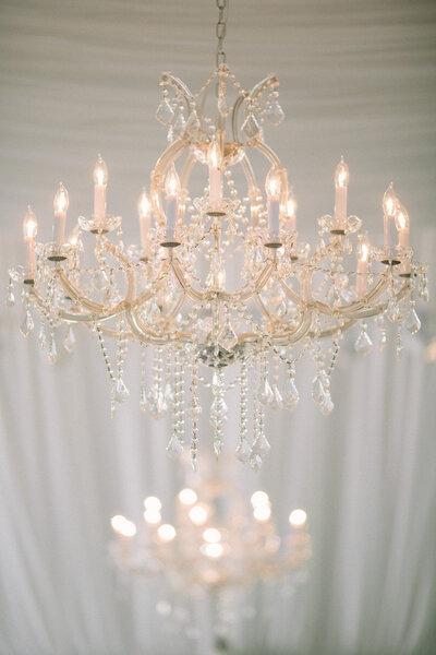 40 ideas perfectas para decorar tu boda con candelabros - Daniel J Photography
