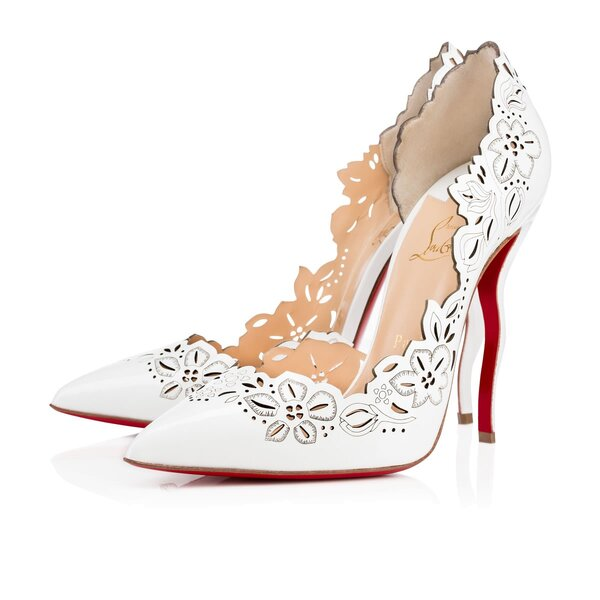 Beloved Patent, Christian Louboutin.