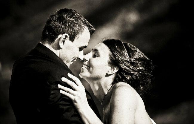 La valse, un moment romantique et langoureux - Photo: E&S
