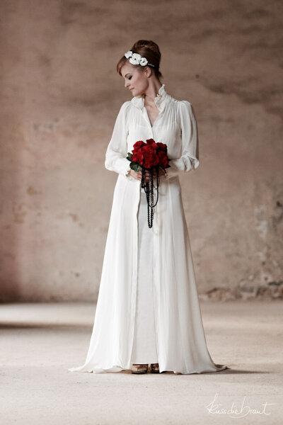 Die schönsten Brautkleider von Küss die Braut 2013