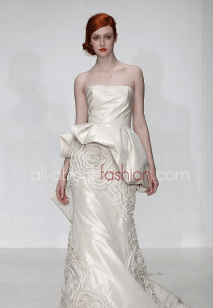 Amsale 2013, New York Bridal Shows