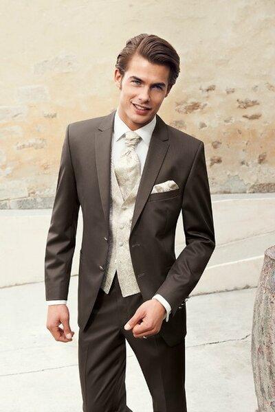 Bel Habit  : Costume haut de gamme pour homme