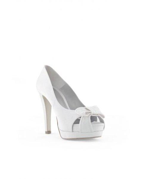 zapatos de novia de Aire Barcelona 2013